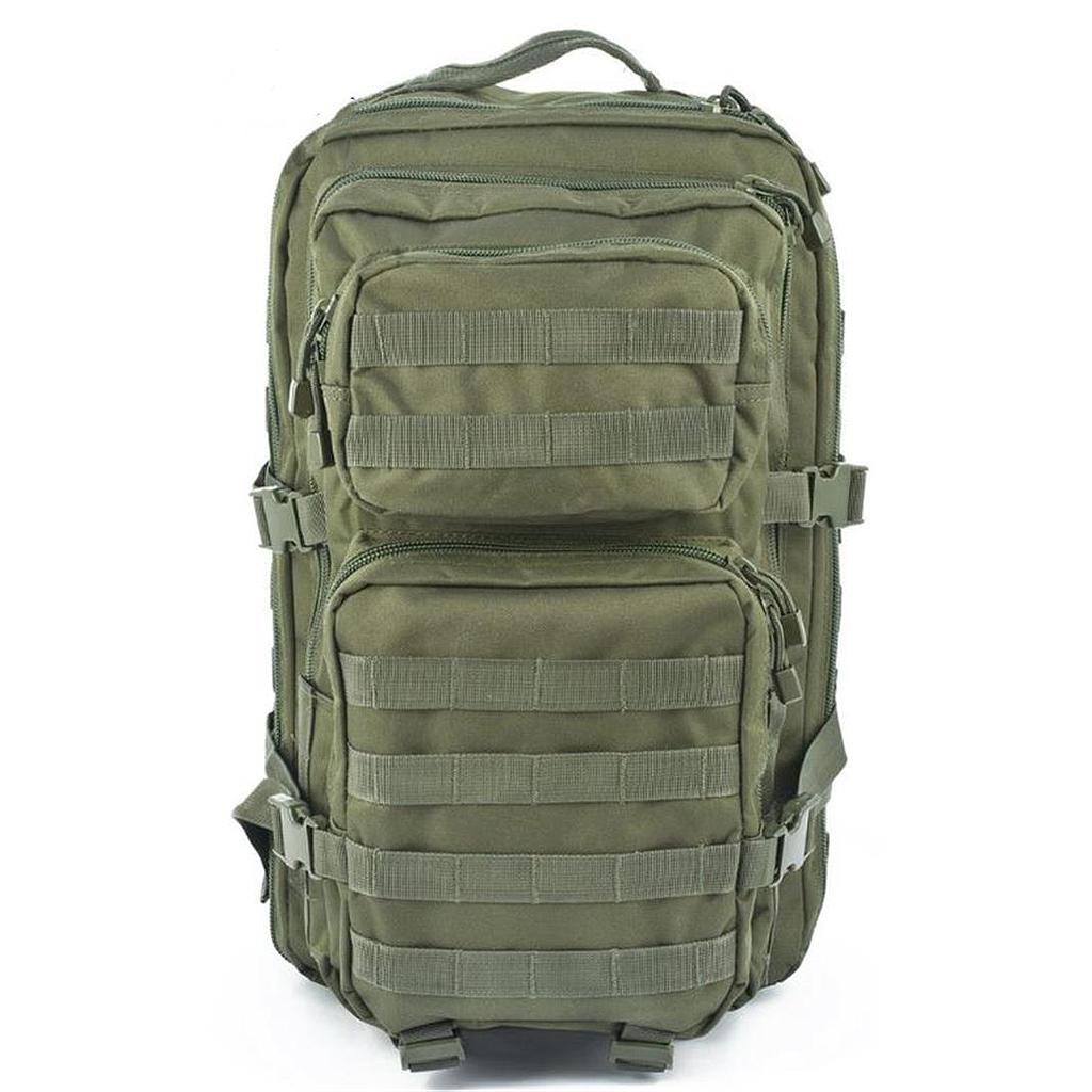 Assault Backpack 50 Lt Olive