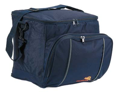 Cooler Bag With Front Pocket 31x23x27cm