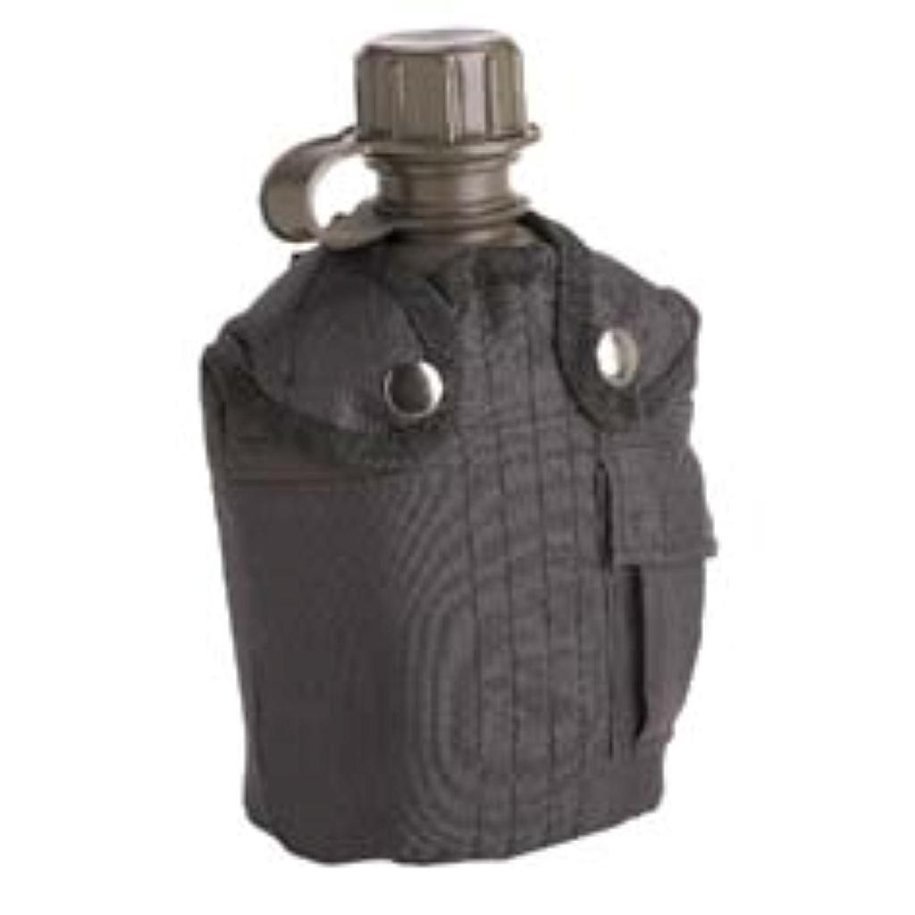 Alice US GI Bottle Black Cover
