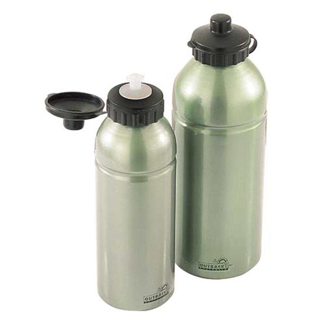 1000 ml Drink Bottle Plain Colour