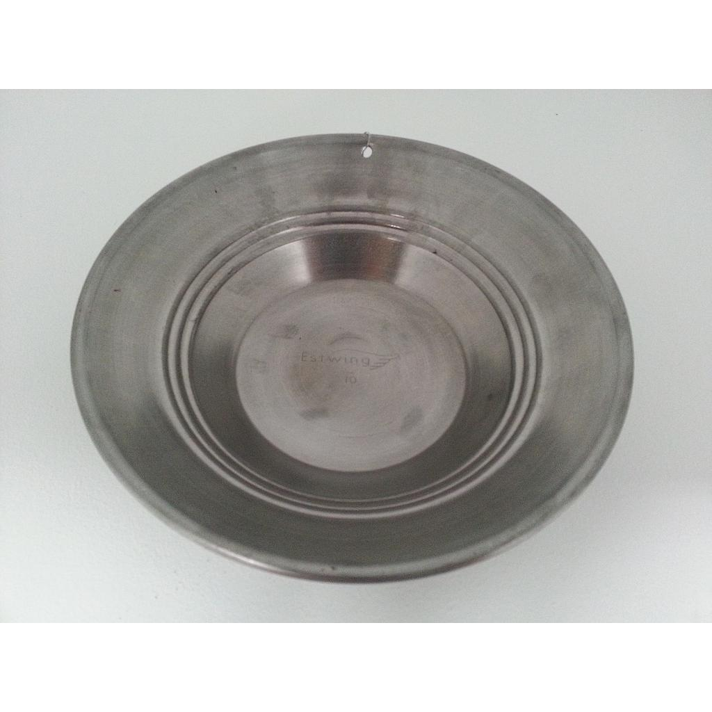Estwing Steel Gold Pan 25cm 8oz
