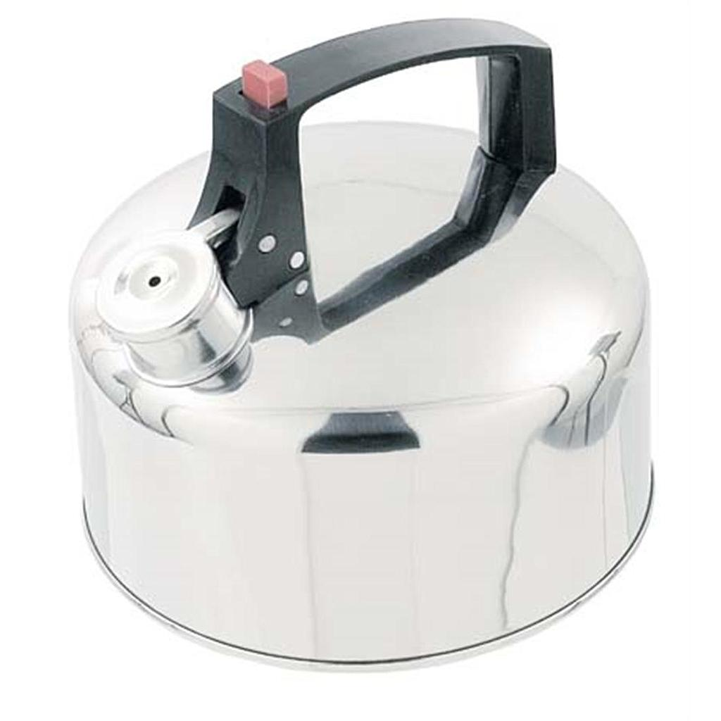 2.3 lt Stainles Steel Whistling Kettle