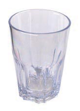 Polycarbonate Lge Whisky Drink Cup 10 oz