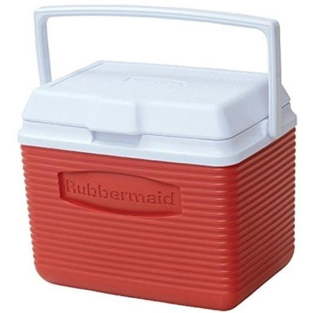 10qt Ice Chest Rubbermaid