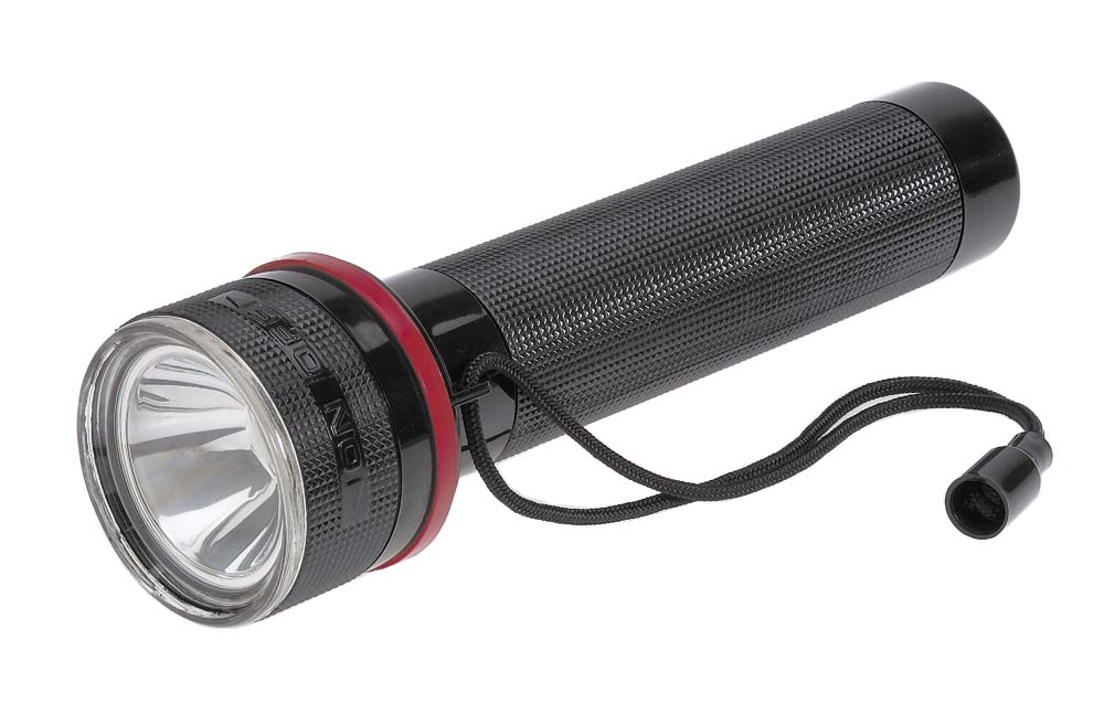 3 D-Cell H/Duty Torch Brilliant
