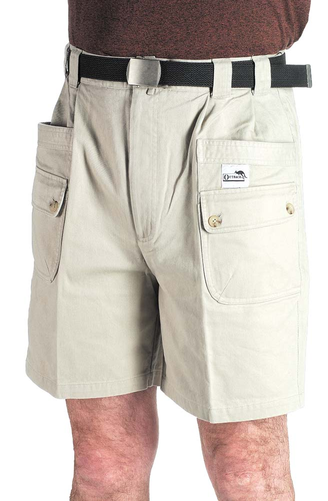 Sundowner Shorts