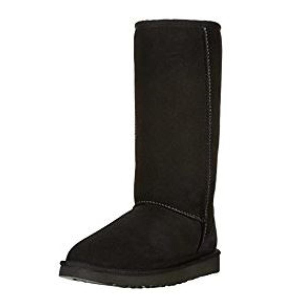 Classic Tall Ugg Boot Black