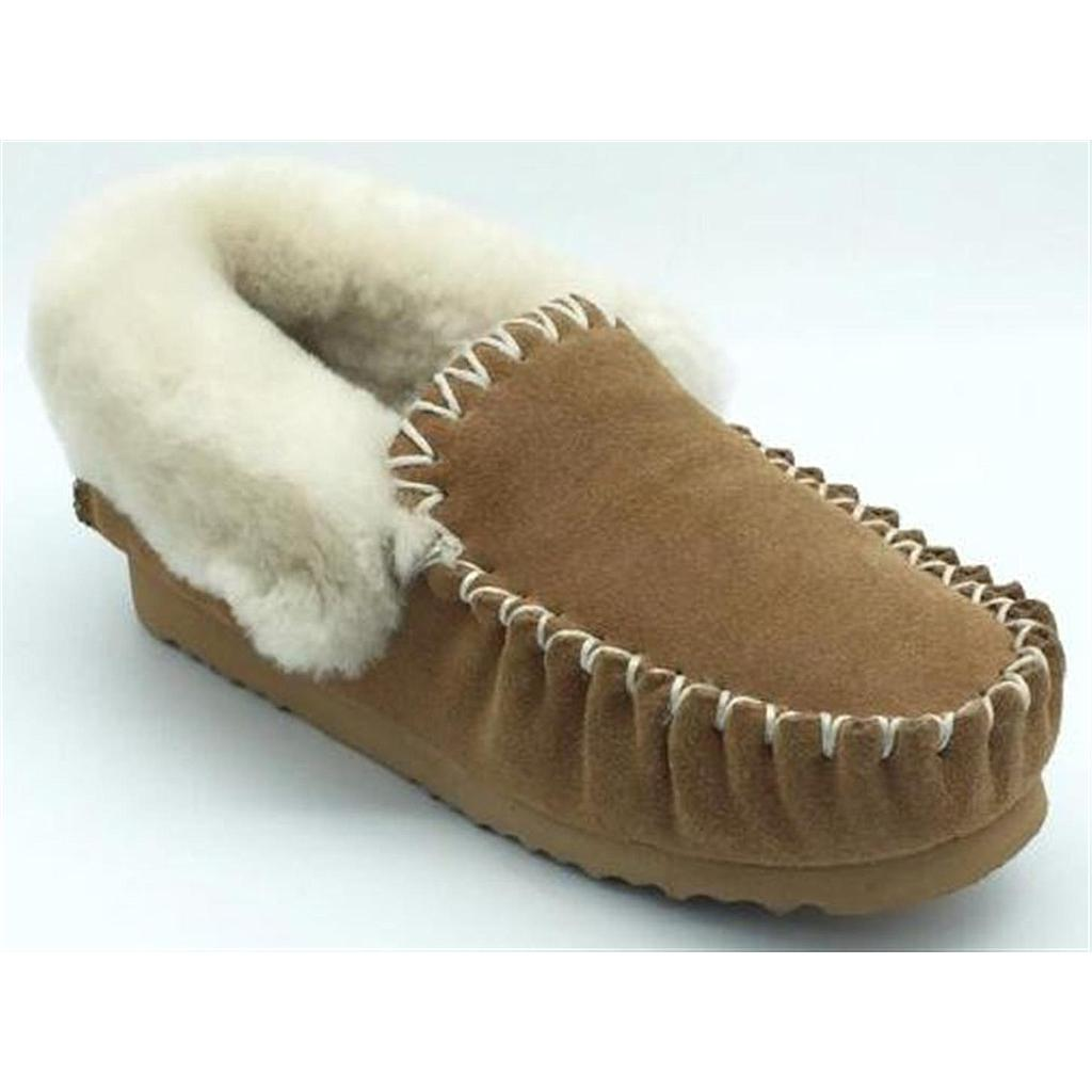 Moccasin Chestnut