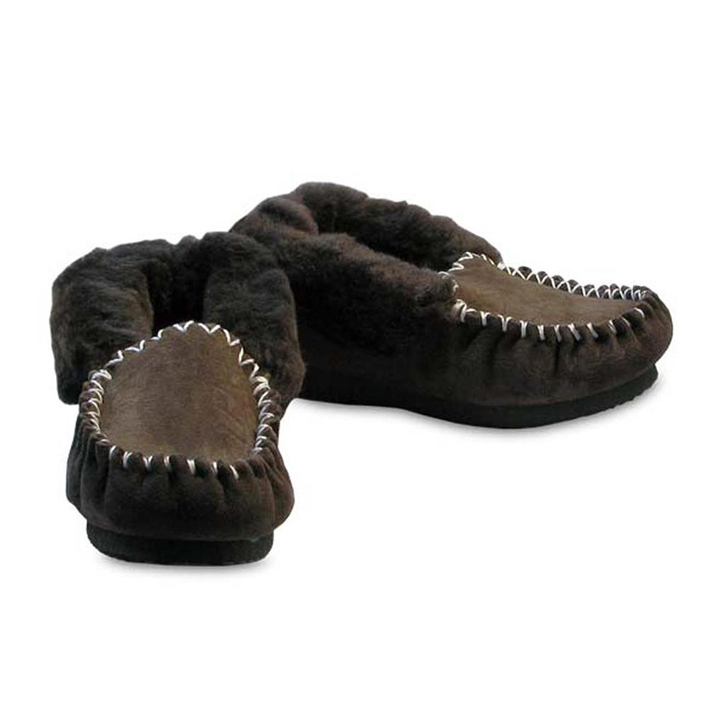 Moccasin Brown