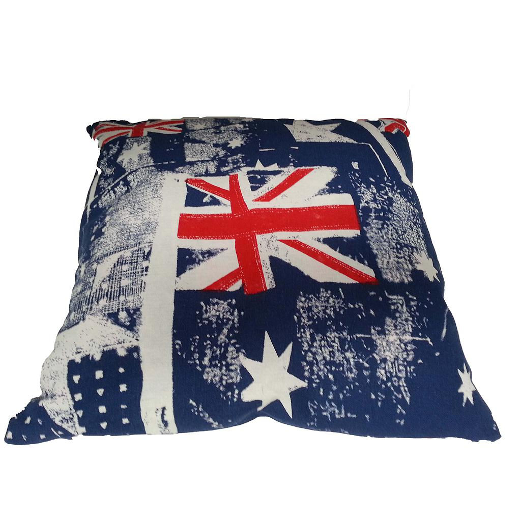 Australia Flag Cushion